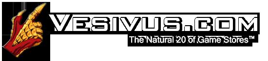 Vesivus Header