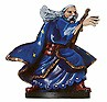 D&D Miniatures - Click to view the stats for Adventuring Wizard Miniature
