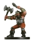 D&D Miniatures - Click to view the stats for Anvil of Thunder Miniature