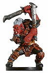 D&D Miniatures - Click to view the stats for Bladebearer Hobgoblin Miniature