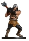 D&D Miniatures - Click to view the stats for Carrion Tribe Barbarian Miniature
