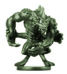 D&D Miniatures - Click to view the stats for Abyssal Eviscerator Miniature