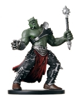 D&D Miniatures - Click to view the stats for Aspect of Bane Miniature