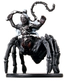D&D Miniatures - Click to view the stats for Aspect of Lolth Miniature