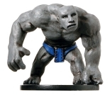 D&D Miniatures - Click to view the stats for Clay Golem Miniature