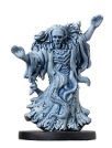 D&D Miniatures - Click to view the stats for Cursed Spirit Miniature
