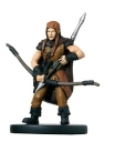 D&D Miniatures - Click to view the stats for Dalelands Militia Miniature