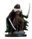 D&D Miniatures - Click to view the stats for Drizzt, Drow Ranger Miniature