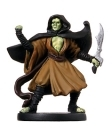 D&D Miniatures - Click to view the stats for Githzerai Miniature