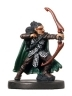 D&D Miniatures - Click to view the stats for Halfling Ranger Miniature