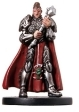 D&D Miniatures - Click to view the stats for Human Cleric of Bane Miniature