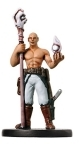 D&D Miniatures - Click to view the stats for Ialdabode, Human Psion Miniature