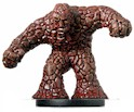 D&D Miniatures - Click to view the stats for Medium Earth Elemental Miniature