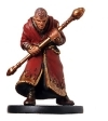 D&D Miniatures - Click to view the stats for Red Wizard Miniature