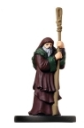D&D Miniatures - Click to view the stats for Sage Miniature