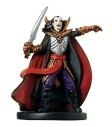 D&D Miniatures - Click to view the stats for Vampire Aristocrat Miniature