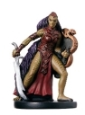 D&D Miniatures - Click to view the stats for Yuan-Ti Pureblood Miniature