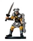 D&D Miniatures - Click to view the stats for Zhentarim Fighter Miniature