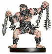 D&D Miniatures - Click to view the stats for Chain Devil Miniature