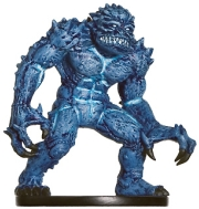 D&D Miniatures - Click to view the stats for Chraal Miniature