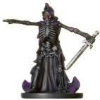 D&D Miniatures - Click to view the stats for Direguard Miniature