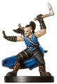 D&D Miniatures - Click to view the stats for Ulmo Lightbringer Miniature
