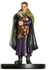 D&D Miniatures - Click to view the stats for Village Priest Miniature