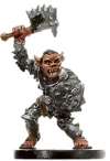 D&D Miniatures - Click to view the stats for Acheron Goblin Miniature