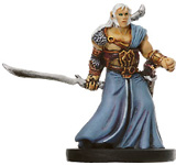 D&D Miniatures - Click to view the stats for Bralani Eladrin Miniature