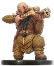 D&D Miniatures - Click to view the stats for Dwarf Sniper Miniature