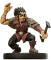 D&D Miniatures - Click to view the stats for Gnome Trickster Miniature