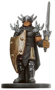 D&D Miniatures - Click to view the stats for Harmonium Guard Miniature