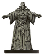 D&D Miniatures - Click to view the stats for Animated Statue Miniature