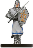 D&D Miniatures - Click to view the stats for Merchant Guard Miniature