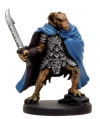 D&D Miniatures - Click to view the stats for Baaz Draconian Miniature
