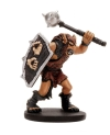 D&D Miniatures - Click to view the stats for Bugbear Miniature