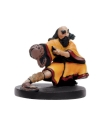 D&D Miniatures - Click to view the stats for Drunken Master Miniature
