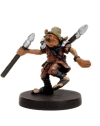 D&D Miniatures - Click to view the stats for Goblin Skirmisher Miniature