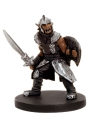 D&D Miniatures - Click to view the stats for Hobgoblin Warrior Miniature