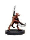D&D Miniatures - Click to view the stats for Kobold Skirmisher Miniature