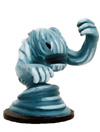 D&D Miniatures - Click to view the stats for Medium Air Elemental Miniature