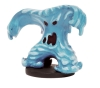 D&D Miniatures - Click to view the stats for Medium Water Elemental Miniature