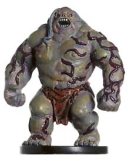 D&D Miniatures - Click to view the stats for Bloodhulk Fighter Miniature
