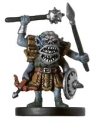 D&D Miniatures - Click to view the stats for Dolgrim Miniature