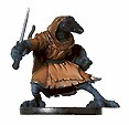 D&D Miniatures - Click to view the stats for Kenku Sneak Miniature
