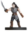 D&D Miniatures - Click to view the stats for Skullclan Hunter Miniature