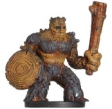 D&D Miniatures - Click to view the stats for Wood Woad Miniature