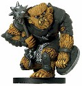 D&D Miniatures - Click to view the stats for Bugbear Footpad Miniature