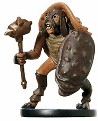 D&D Miniatures - Click to view the stats for Crucian Miniature