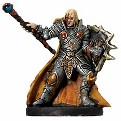 D&D Miniatures - Click to view the stats for Lareth the Beautiful Miniature
